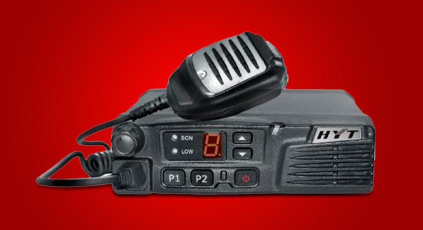 HYT TM628H | Alpha Prime Communications