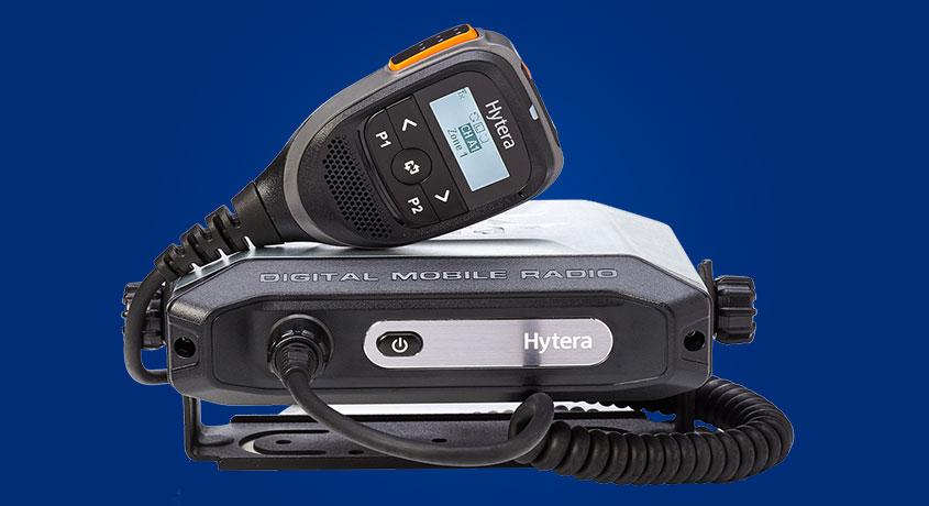 Hytera MD652i