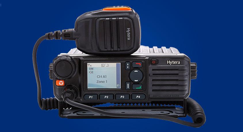 Hytera MD782i