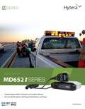 Hytera MD652i Series