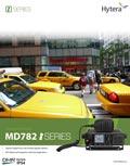 Hytera MD782 Series