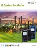IS Series Portfolio