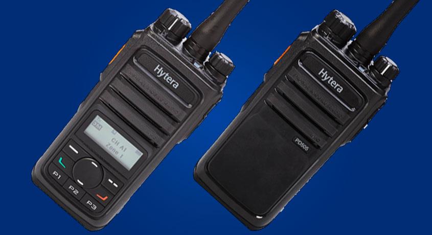 PD5i-Series UL913