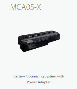 MCA05-X